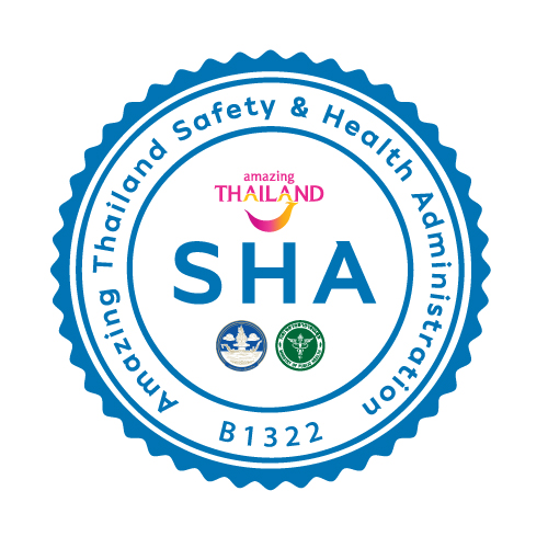 SHA Amazing Thailand Safety &Health Administration